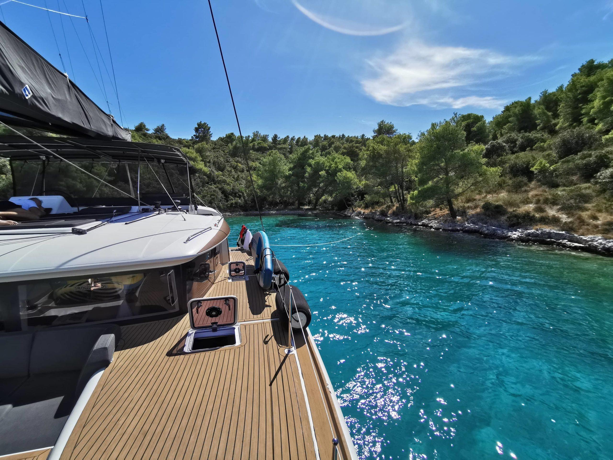 Rent Sailing Boat Croatia