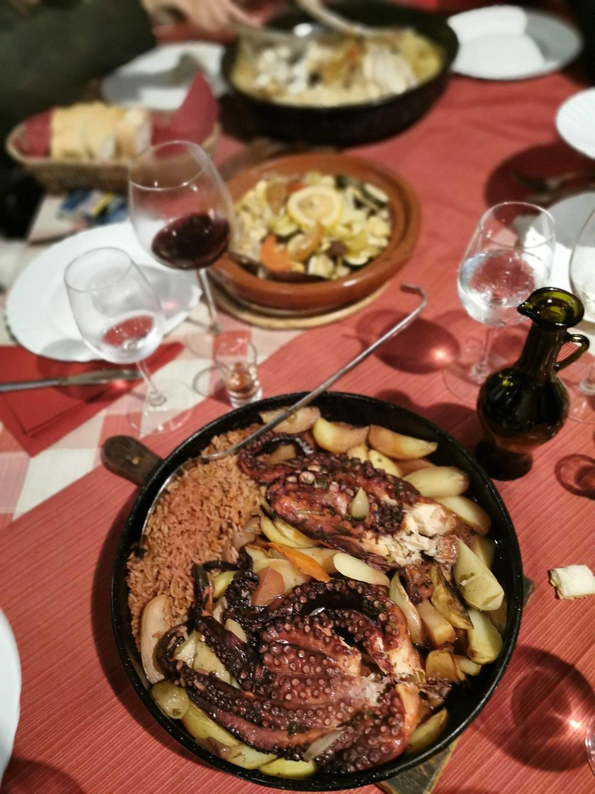 Food Croatia