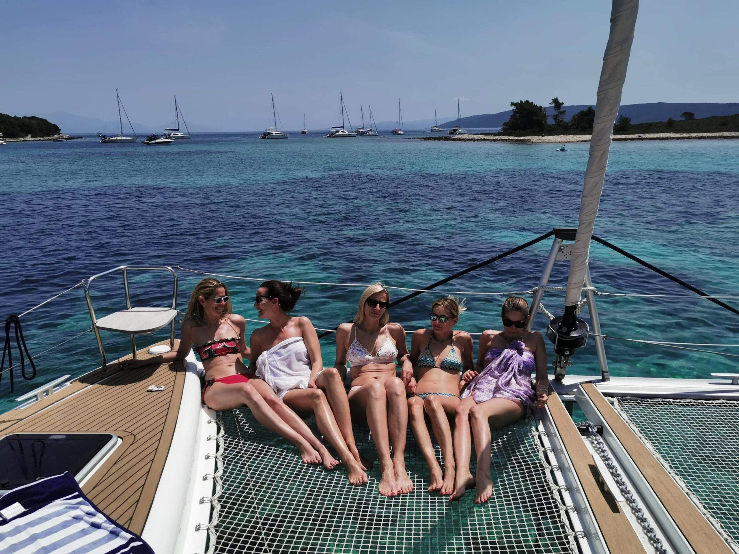 Rent Sailing Yacht Trogir